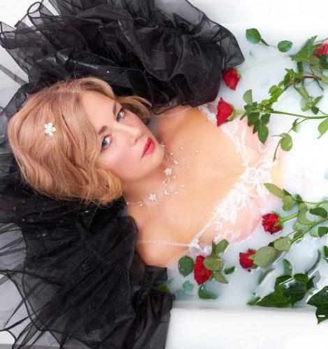Braut styling2edit